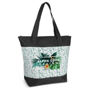 117121 – Capella Tote Bag – Full Colour