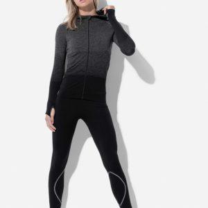 ST8920 – Women's Active Seamless Jacket