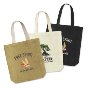 108034 – Thera Jute Tote Bag