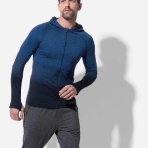 ST8820 – Men's Active Seamless Jacket