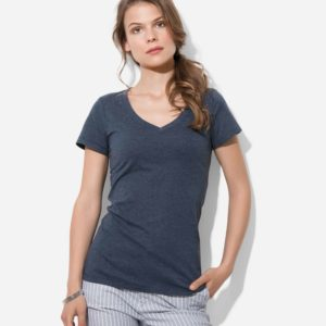 ST9910 – Women's Lisa V-neck