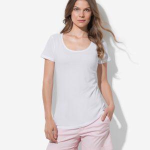 ST9110 – Women's Finest Cotton-T
