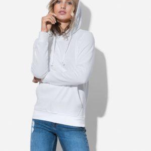 ST4110 – Women's Hooded Sweatshirt