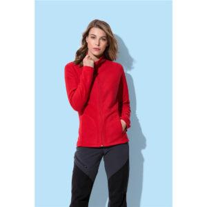 ST5100 – Women's Active Fleece Jacket