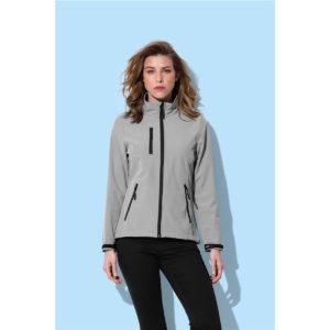 ST5330 – Women's Active Softest Shell Jacket