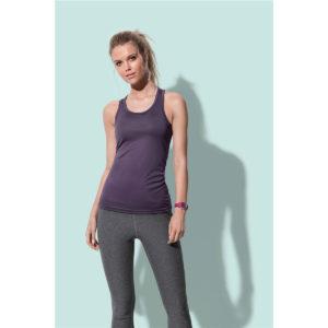 ST8110 – Women's Active Sports Top
