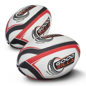 117243 – Rugby Ball Promo
