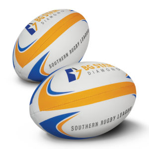 117245 – Rugby League Ball Pro
