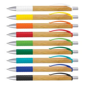 117410 – Trinity Bamboo Pen