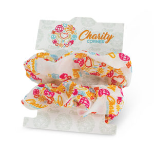 117675 – Hair Scrunchie – Set of 2