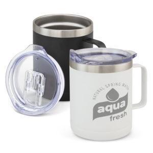 200299 – Zeus Vacuum Cup