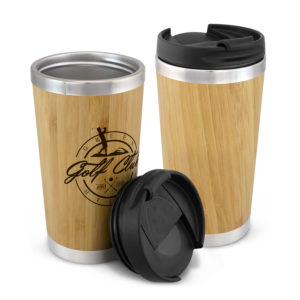 200297 – Bamboo Double Wall Cup