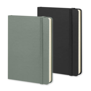117216 – Moleskine® Classic Hard Cover Notebook – Pocket