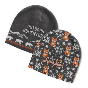 117532 – Juneau Custom Knitted Beanie