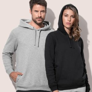 ST5630 – Recycled Unisex Sweat Hoodie