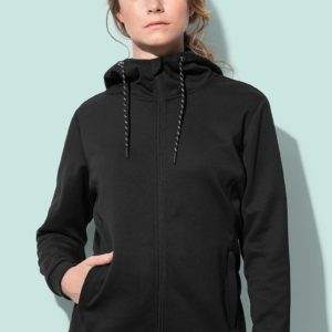 ST5940 – Women's Recycled Scuba Jacket