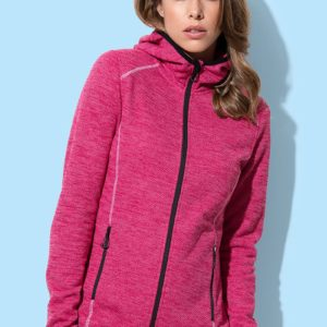 ST5960 – Women's Recycled Fleece Jacket