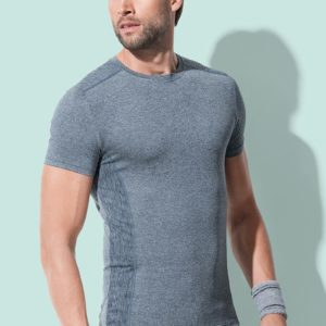 ST8850 – Men's Recycled Sports-T Race