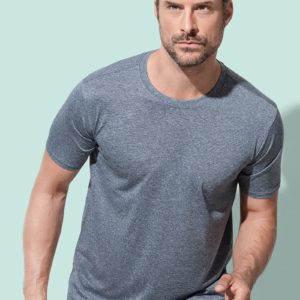 ST8830 – Men's Recycled Sports-T Move