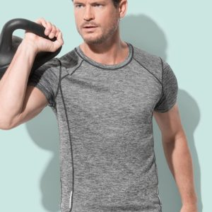 ST8840 – Men's Recycled Sports-T Reflect