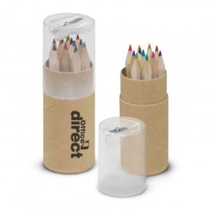 109029 – Coloured Pencil Tube