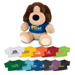117872 – Dog Plush Toy