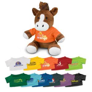 117870 – Horse Plush Toy