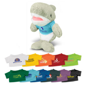 117868 – Shark Plush Toy