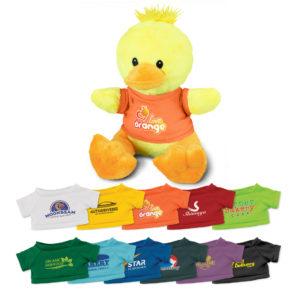 117864 – Duck Plush Toy