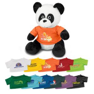 117863 – Panda Plush Toy
