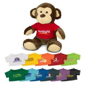 117862 – Monkey Plush Toy