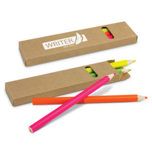 117336 – Highlighter Pencil Pack
