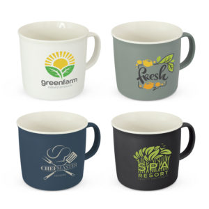 117676 – Fuel Coffee Mug