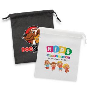 118217 – Drawstring Gift Bag – Medium