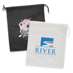 118218 – Drawstring Gift Bag – Large