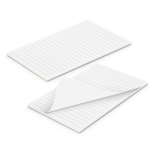 200389 – Office Note Pad – 90mm x 160mm