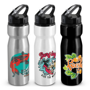 108819 – Viper Bottle – Flip Cap