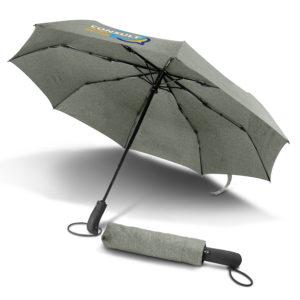 118689 – Prague Compact Umbrella – Elite