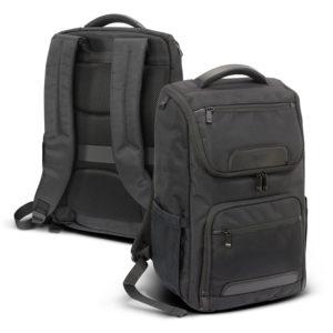118870 – Swiss Peak Voyager Laptop Backpack