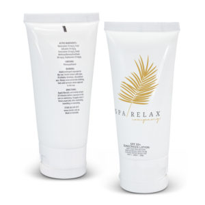 118661 – SPF50+ Sunscreen – 50ml