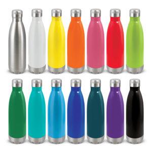 110754 – Mirage Steel Bottle
