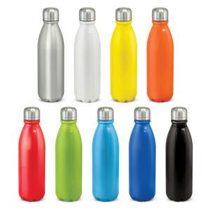 118501 – Mirage Aluminium Bottle