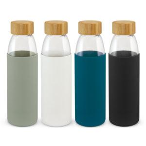 118606 – Solstice Glass Bottle