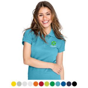 118088 – SOLS Prime Womens Polo Shirt