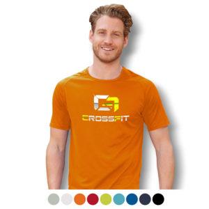 118085 – SOLS Sporty Mens T-Shirt