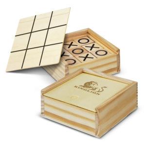 118781 – Tic Tac Toe Game